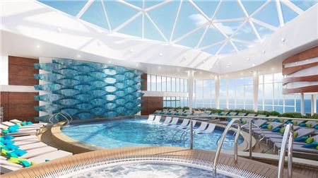 Celebrity Cruises to Undergo $400 Million Fleetwide Renovation