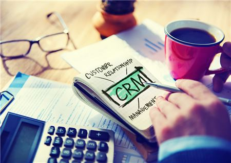 CRM Part 2: What Do I Do With It?