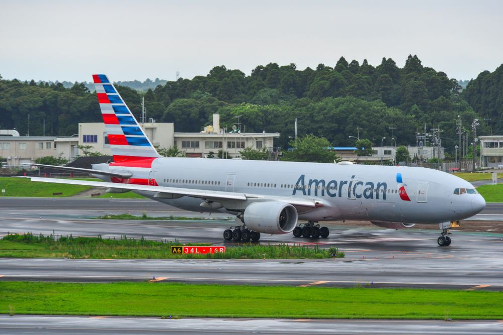 American Airlines Launches New Service to Japan's Haneda Airport