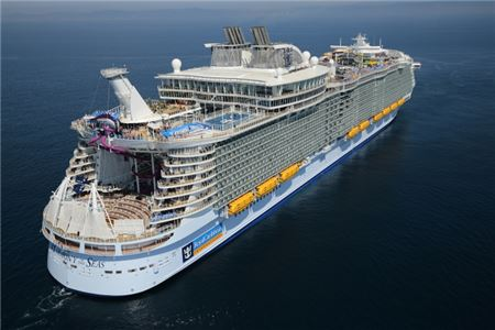 Royal Caribbean Tests New AllOrNone Drink Package - Drinking age on a cruise ship