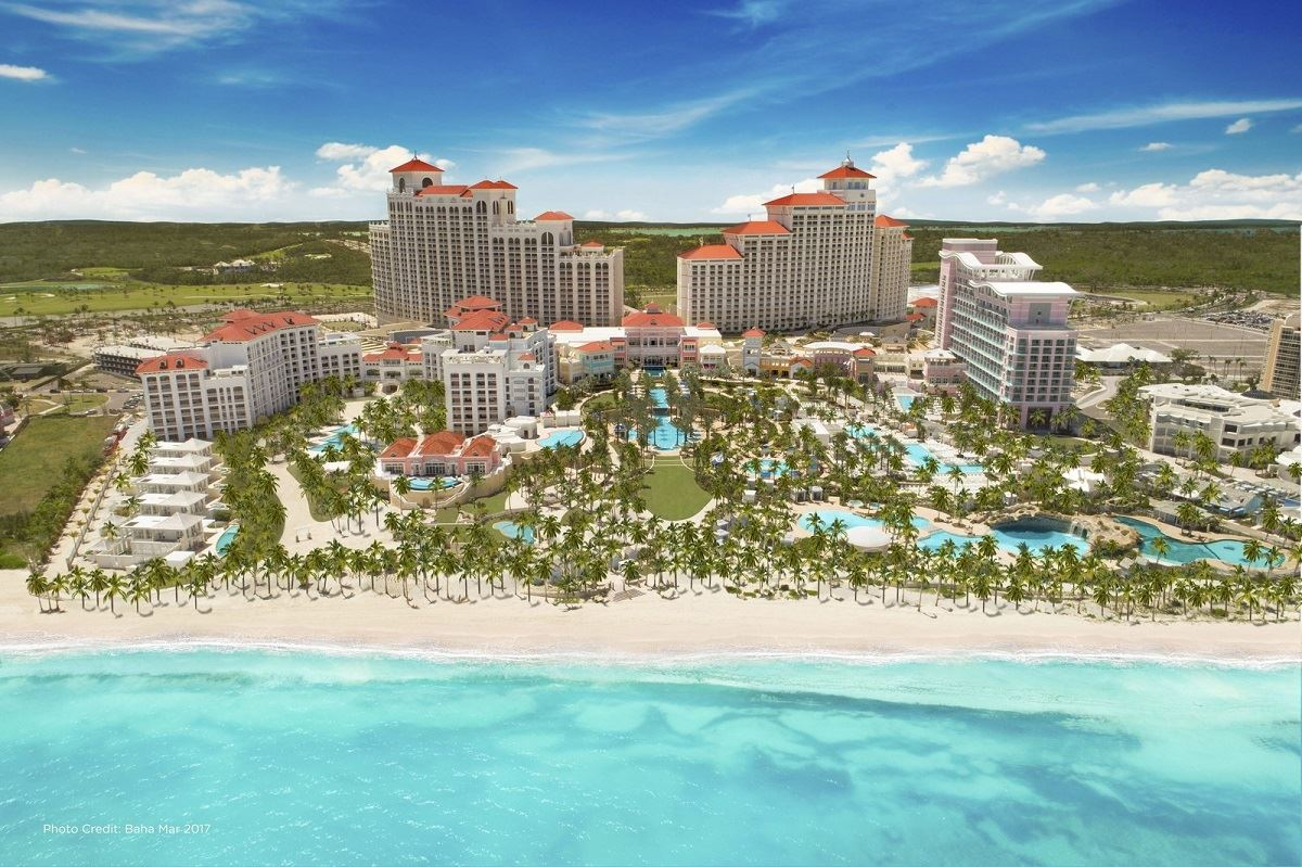 Baha Mar Begins Taking Reservations After Two Year Delay