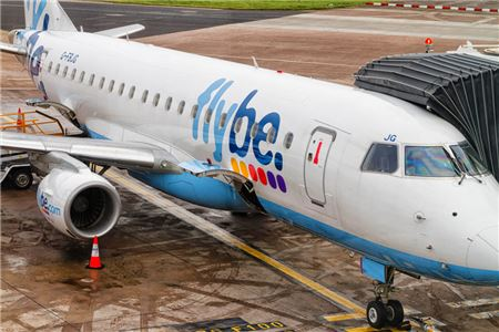 Flybe Will Be Rebranded After Connect Airways Sale