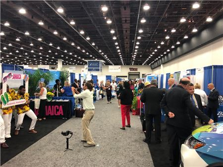Delta Vacations University in Detroit is a Hit with Travel Advisors