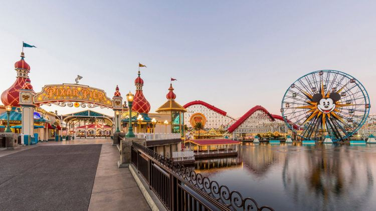 Disney Calls California's Theme Park Reopening Guidelines 'Arbitrary'