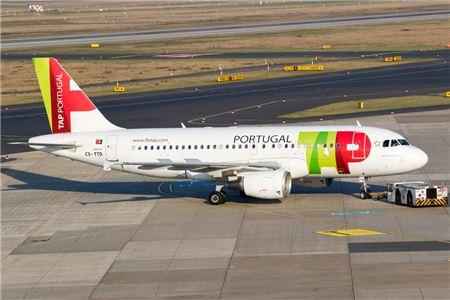 TAP Air Portugal Boosts Transatlantic Traffic With JetBlue Tie