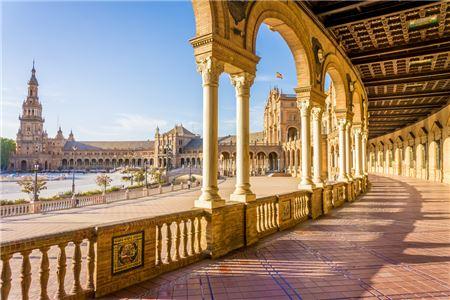 Perillo Tours Unveils Spain Tour for 2020