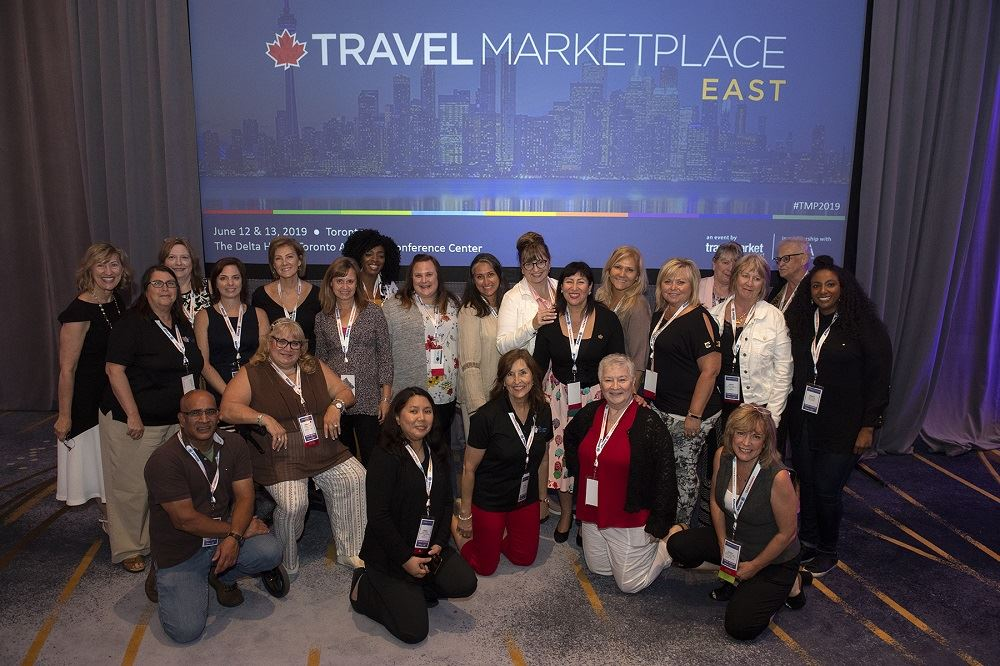 TMP East Travel Agents