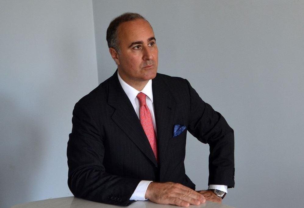 Former Silversea CEO Amerigo Perasso to Lead Abercrombie & Kent