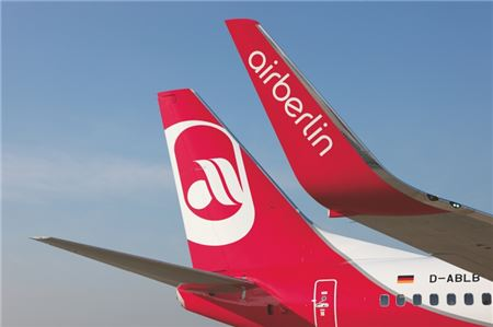 Air Berlin to Shut Down Operations Amid Rising Concerns Over Europe's Airline Failures