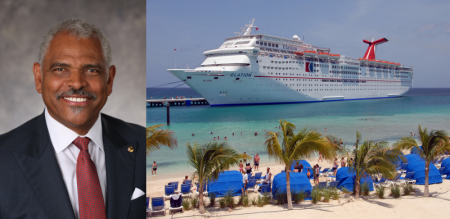 An Interview With Carnival Corp.'s Arnold Donald Ahead Of ASTA's Global Convention