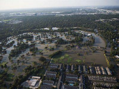 Post Hurricane Harvey, Houston Travel Agents Get Back on Their Feet