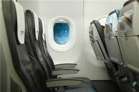FAA Announces Plans to Investigate Airline Seat Safety