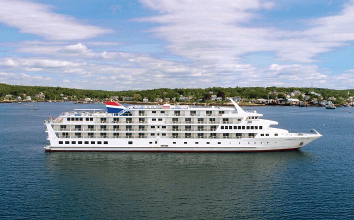 American Cruise Lines Pushes Back Restart to August
