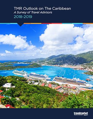 Caribbean outlook report