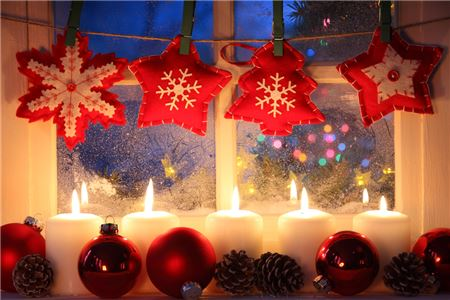 For This Travel Advisor, Christmas Magic is Very Personal
