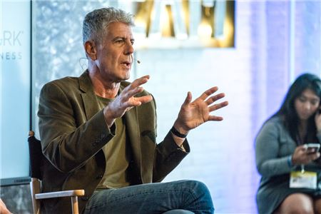 Travel Industry Mourns and Remembers Anthony Bourdain