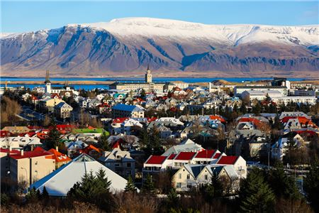 Travel To Iceland Surges In 2017