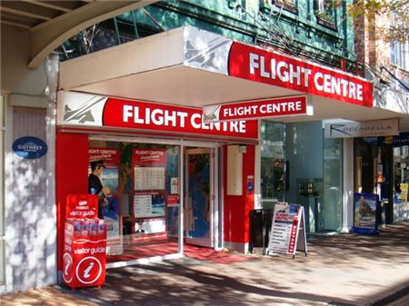 Flight Centre Travel Group To Acquire Quebec Travel Company