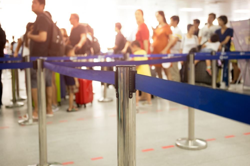 How Facial Recognition Technology is Being Used at Airports