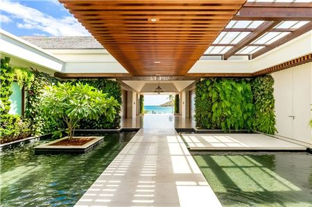 At Park Hyatt St. Kitts, Sophisticated Luxury Meets Caribbean Paradise