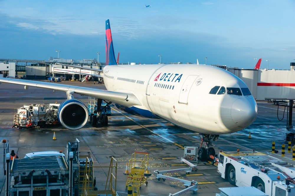 Delta Air Lines Commits $1 Billion to Become Carbon Neutral