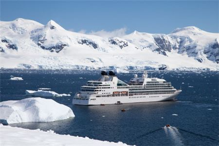 Seabourn Cruise Line Announces Plans to Add Two New Expedition Ships