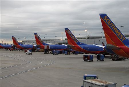 Southwest Airlines Switches Systems For Check-In Today