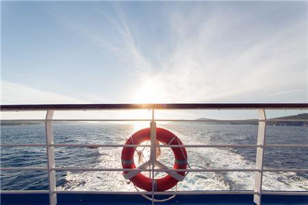 Why Travel Advisors 'Love' Selling Ocean Cruises