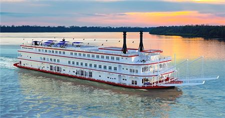 Pleasant Holidays Adds New Ship from American Queen