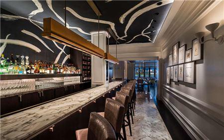 The Ritz-Carlton New York, Central Park Debuts New Gastro Lounge