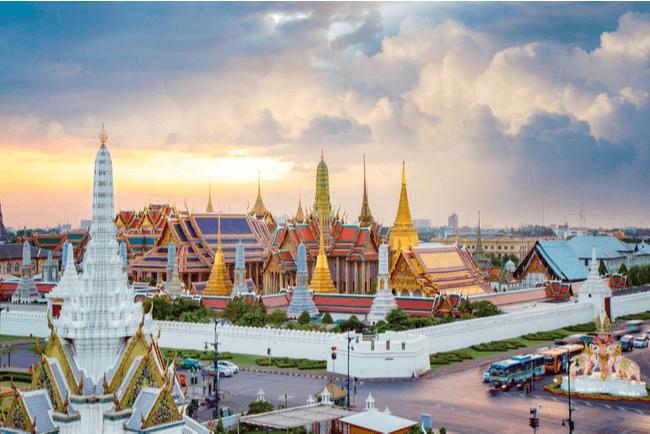 Thailand Could Lift Travel Restrictions Starting in October
