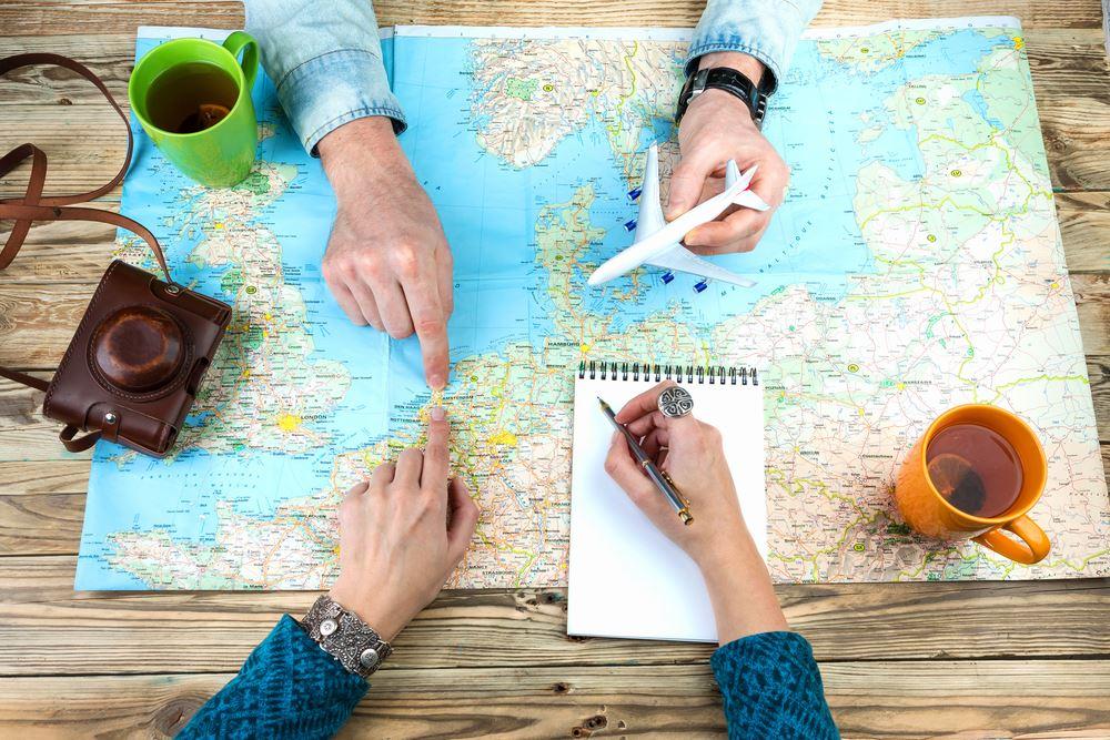 Money Magazine's Millennial Finance Writer is the Newest Travel Agent Fan
