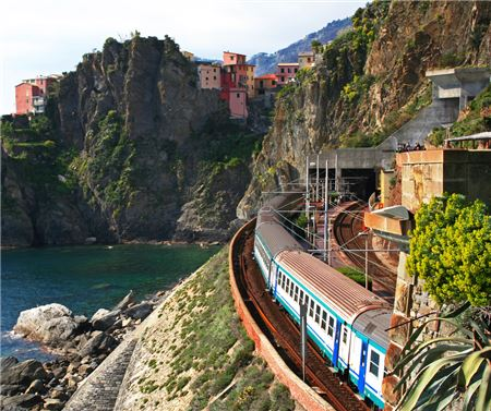 Rail Europe Heralds 2019 with More Options, Islands and Senior Fares