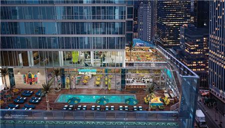 Margaritaville Resort Hotel Coming to New York City