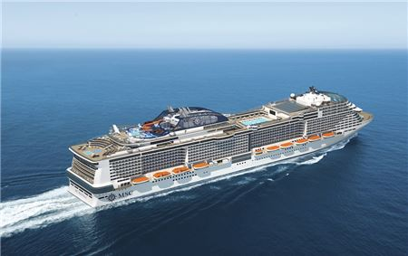 MSC Cruises Heads Into Winter With Its Widest Sailing Selection Ever