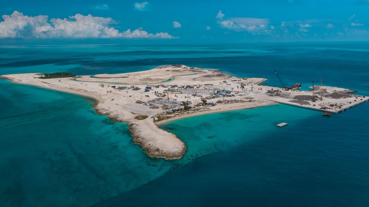 MSC Cruises Takes Next Step Toward Opening Ocean Cay Marine Reserve
