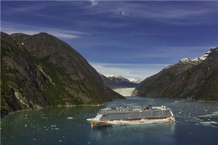Norwegian Cruise Line Talks Alaskan Market After Joy Move