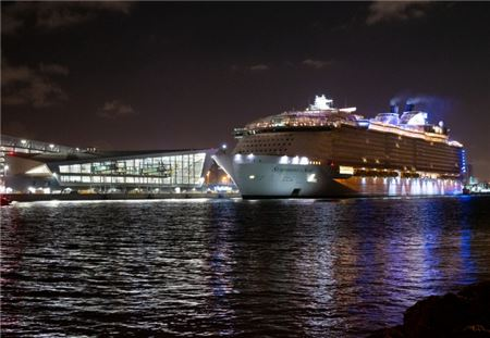 Five Reasons to Book Royal Caribbean's New Symphony of the Seas
