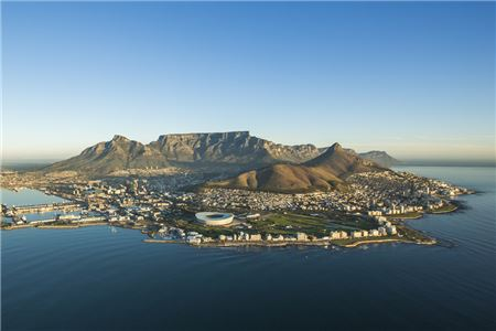 Tourism is South Africa's New Gold