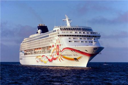 Norwegian Cruise Line Offering Tax-Free Bookings Through Labor Day