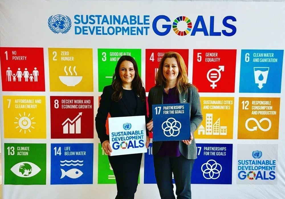 Travel Advisor Takes on UN's Global Goals for Sustainable Development