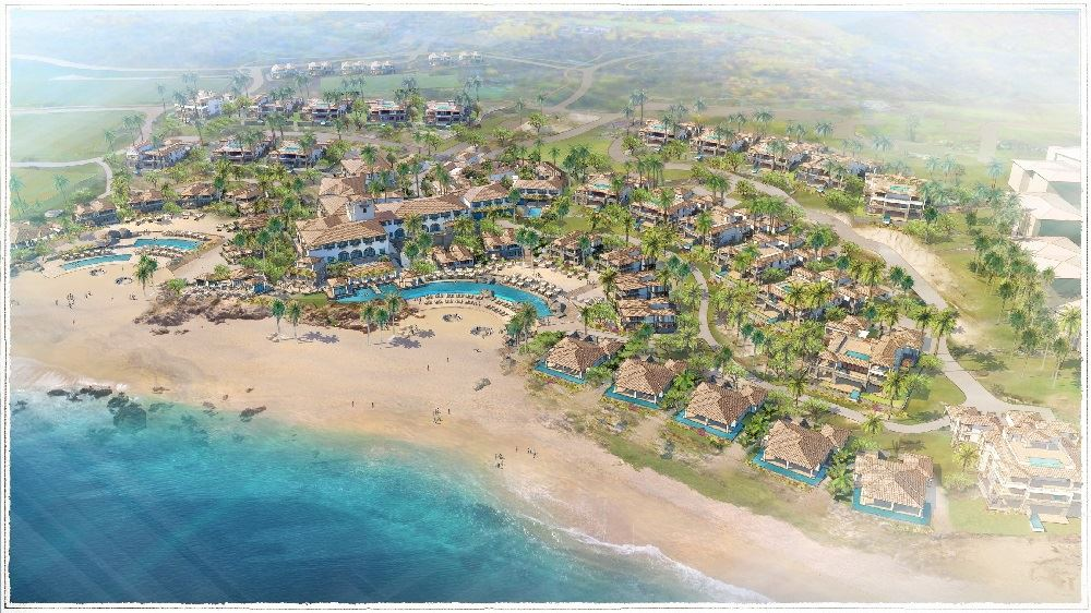 Four Seasons Signs Second Resort on Mexico's Baja Peninsula