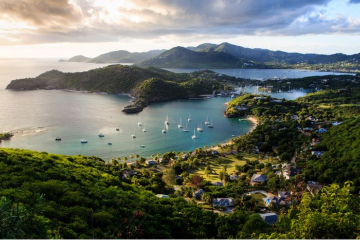 More Caribbean Islands Ready to Lift Travel Bans