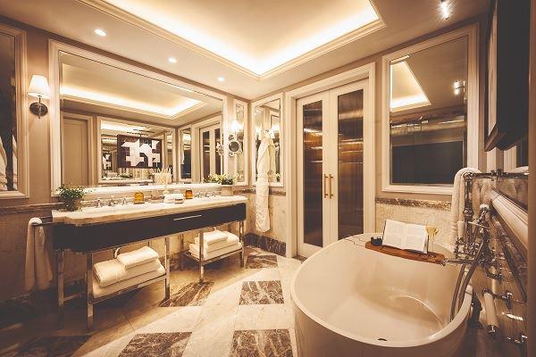 Belmond Luxury Hotel London