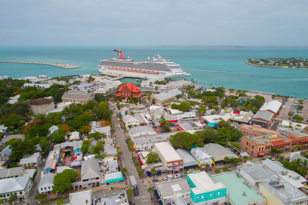 Hurricane Impact: Port-by-Port Updates on Caribbean Sailings