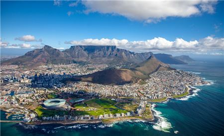 United Airlines to Offer Nonstop Service Between Cape Town and New York