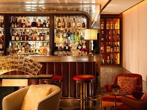 st regis venice luxury hotel
