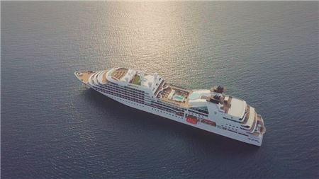 Seabourn Cruise Line Gets Approval to Sail to Cuba