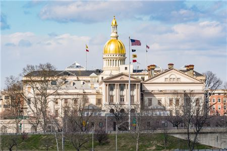New Jersey Independent Contractor Bill May Exempt Travel Advisors