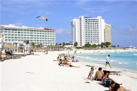 U.S. State Department Expands Mexico Travel Warning